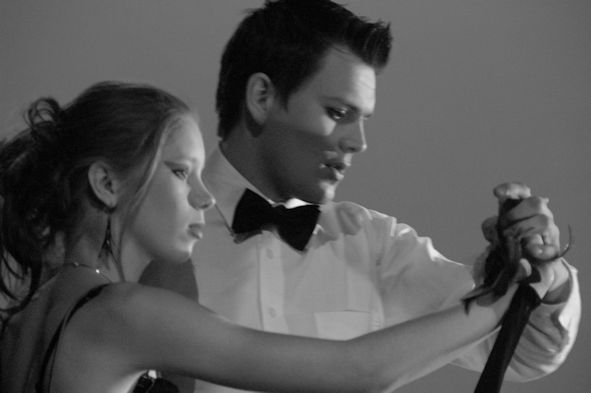 comment trouver partenaire danse