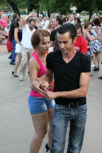 Chico74000 danseur grenoble partenaire danse for Danse de salon annecy
