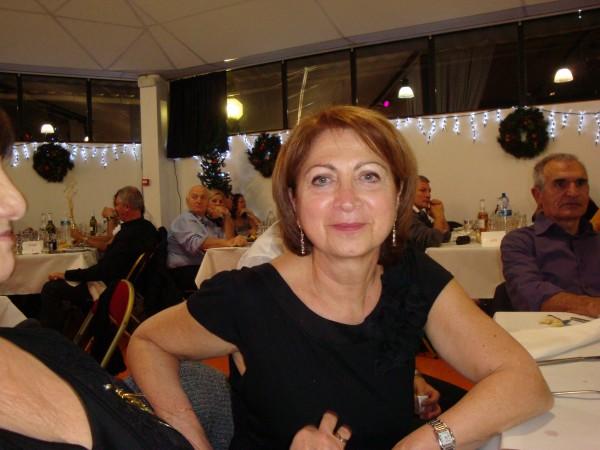 Anidanse danseuse marseille partenaire danse for Danse de salon marseille