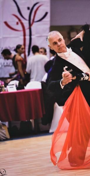Jr danseur montpellier partenaire danse - Danse de salon montpellier ...