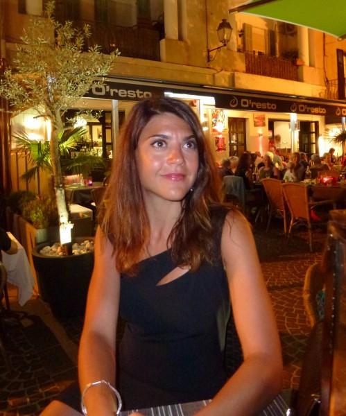 Laure76 danseuse rouen partenaire danse for Recherche partenaire de danse de salon