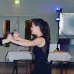 Fliva danseuse orl ans partenaire danse for Danse de salon orleans