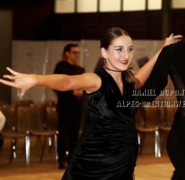 Danseuse montpellier partenaire danse - Danse de salon montpellier ...
