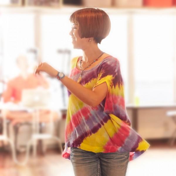 Chiharu danseuse uz s partenaire danse for Recherche partenaire de danse de salon