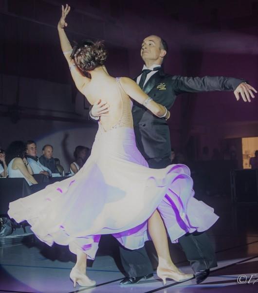 Cours de danse partenaire danse - Danse de salon montpellier ...