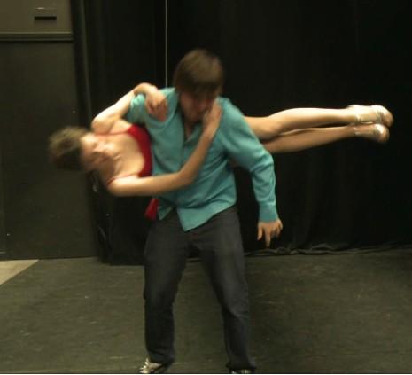 Del 39 s danseuse paris partenaire danse for Recherche partenaire de danse de salon