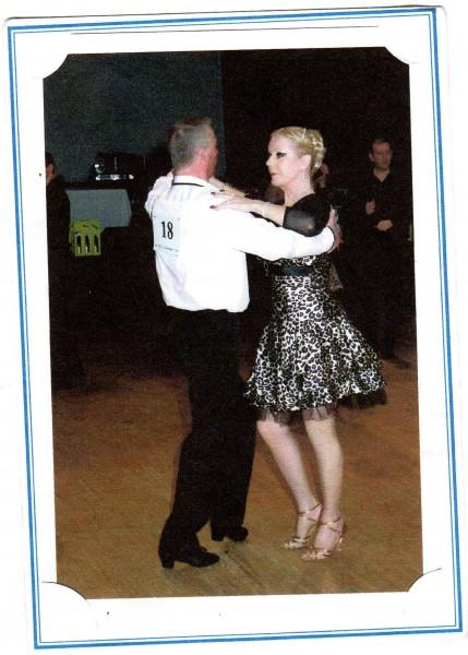 Jj37 danseuse montpellier partenaire danse - Danse de salon montpellier ...